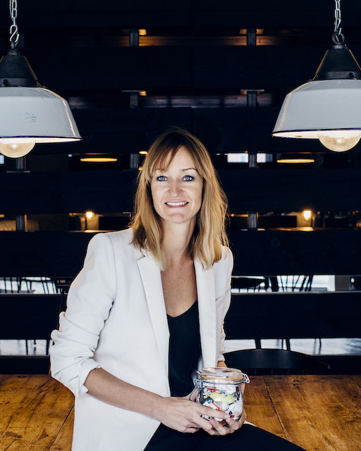 The Big Interview: Bea Johnson from Zero Waste Home