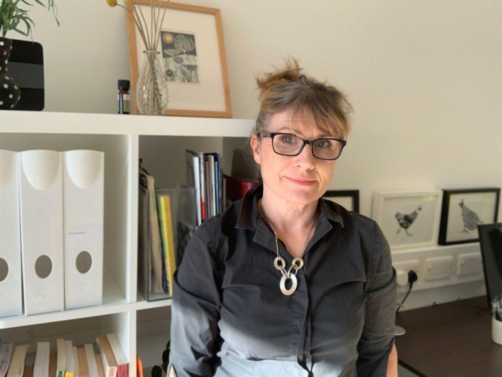 Norwich PR and Media agency - Liz Hollis